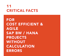 11 critical facts
